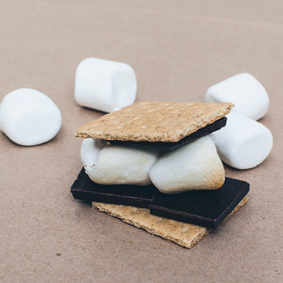 s'mores-