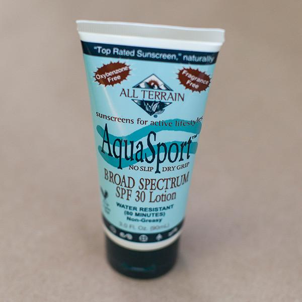 aqua-sunscreen