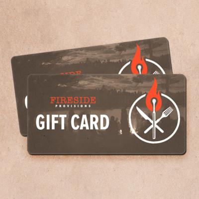 GiftCard-Web